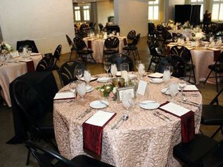 ShaFox Weddings & Events 3