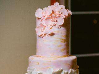Carolina Cake Artistry 2