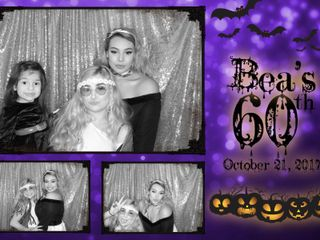 Photo Booths and Moore 5