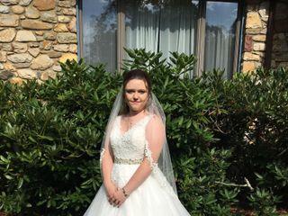 Bridal Traditions Wedding & Prom Attire 4