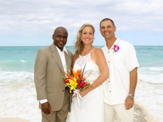 Bahamas Weddings By The Sea 2