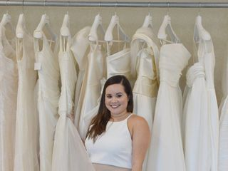 Boca Raton Bridal & Consultants 5