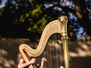 Ashley Toman- Harpist 2