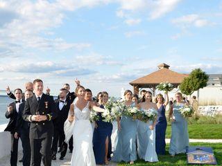 Arpeggio Wedding Entertainment 3