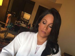 CARIDAD VIDRO makeup artist - PUERTO RICO 2
