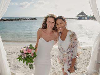 Eventi Diverso Curacao & LGBT Weddings Curacao 5