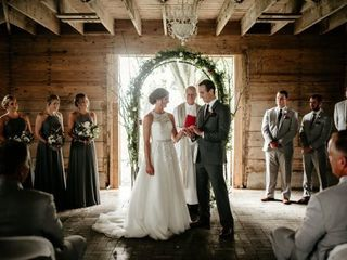 Weddings by Rev Doug Klukken 1