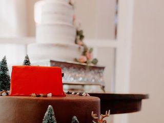 Serendipity Cakes- New Braunfels 3