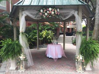Hilton Garden Inn Tampa East/Brandon 2