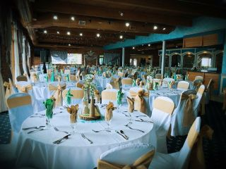 Silver Shores Waterfront Banquets and Catering 6
