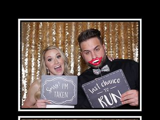 Utahs Wedding Photobooth 4