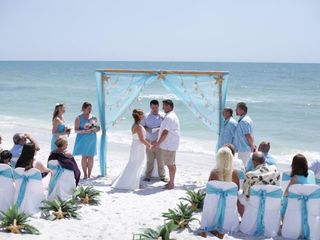Florida Sun Weddings 1