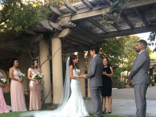 Antelope Valley Wedding Officiant 7