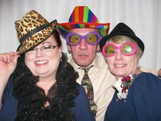 Photo Booths and More, LLC - PHOTOBOOTH RENTALS 5