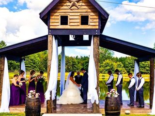 Mason Ridge Wedding Venue 5