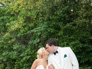 Kay Watson Wedding Consultants 3