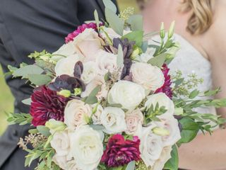 Southern Productions weddings & events 4