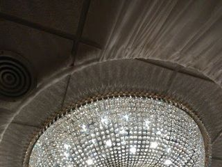 The Chandelier at Flanders Valley Weddings 5