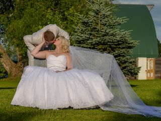 Brule River Barn Wedding and Event Center 3