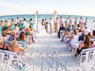 Destin Wedding Company 1