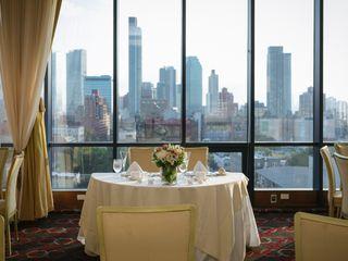 Vista Penthouse Ballroom & Sky Lounge 5