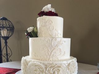 Graceful Cake Creations 4