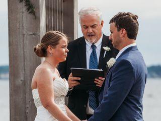 Heavenly Weddings 4