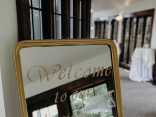 The Master's Touch Floral & Event Design, LLC 6