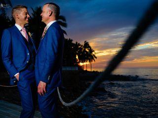 Talbot Ross Weddings & Events Puerto Vallarta 7