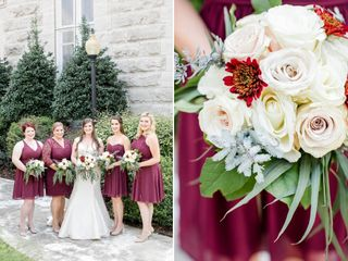 Madison Town and Country Bridal Shop 1