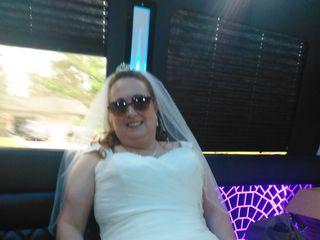 Platinum Party Bus 5