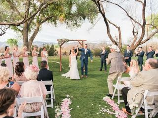 La Mariposa Resort - Weddings & Special Events 7
