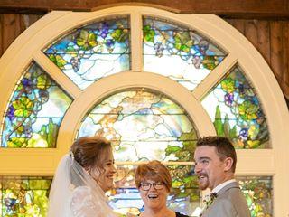 Unique Wedding Ceremonies 1