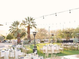Desert Willow Golf Resort 6