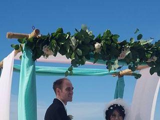 Wedding Hair by Jillian Rae 6