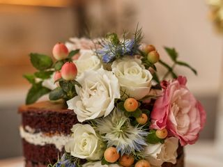 Sassy Snapdragon Florals 5