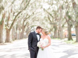 The Veil Wedding Photography 1