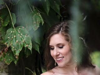 Wildflower Bridal Beauty 5
