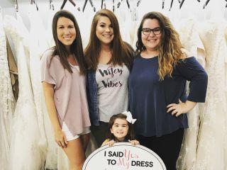 Athena's Bridal Boutique 3