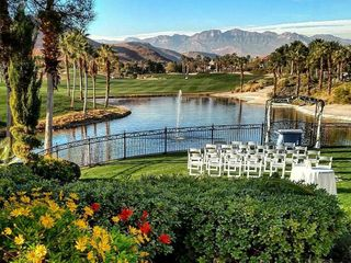 Rhodes Ranch Golf Club 1