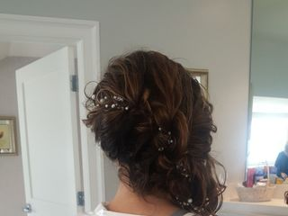 Gianna Giacona Hair and Make up Artistry 1