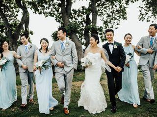Bloomingirls Wedding 3