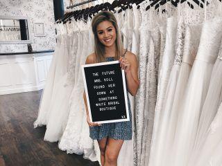 Something White Bridal Boutique 5