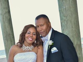 Lamar Wedding Center 2