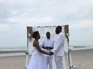 Your NJ Wedding Officiants 7