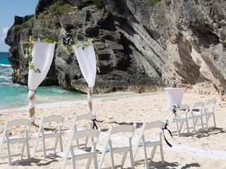 Bridal Suite Bermuda Weddings 6
