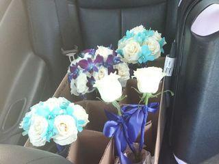 Ms. Scarlett's Flowers 5