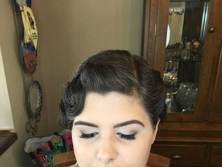 Coreene Collins Hair And Make Up 5