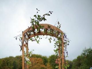 Woodstock Productions Weddings & Events 7