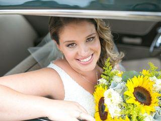 A Tiffany Bride 1